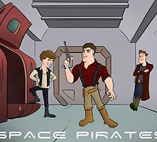 Space Pirates by joeyg479