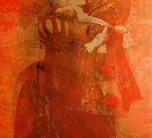 Liebespaar by Marlies Odehnal