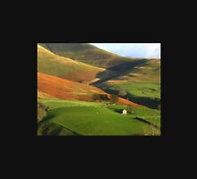 English Hills and Dales Unisex T-Shirt