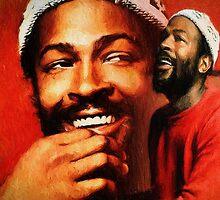 Motown Genius by John Farr