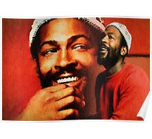Motown Genius Poster