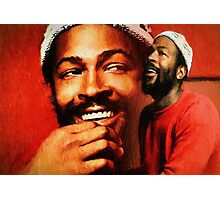 Motown Genius Photographic Print