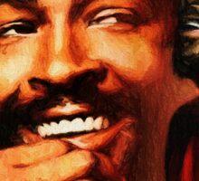 Motown Genius Sticker