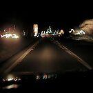 Always Crashing in the Same Car by deepbluwater
