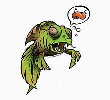 Zombiefish Unisex T-Shirt