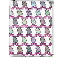 Sweetie Boo (Colour) iPad Case/Skin