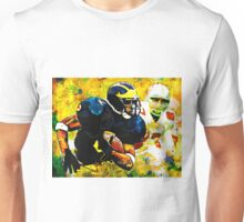 I'm The Man At The Big House Unisex T-Shirt