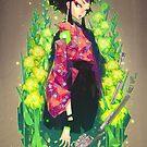 kenkyo by Rose Besch