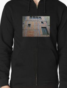 Facade - Carcassonne Castle T-Shirt