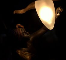 Into the Dark by GraceEmily27