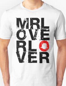 Mr Lover Lover T-Shirt