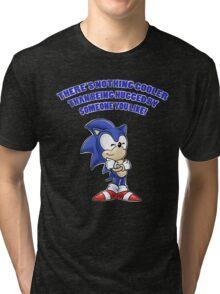 That's No Good! Tri-blend T-Shirt
