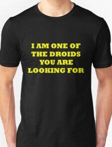 Droids 2 T-Shirt