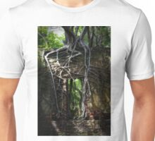 Ruins of Paricatuba Village | Inside #7 Unisex T-Shirt
