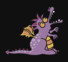 Magic Dragon :: Purple Kids Clothes