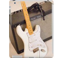 Guitar & Amp iPad Case/Skin