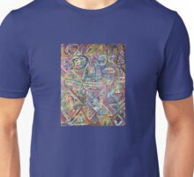 Dragonfly light Unisex T-Shirt
