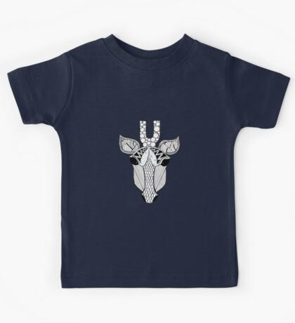 The Funky Giraffe Kids Tee