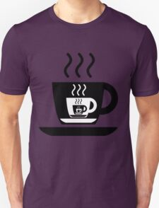 Coffee Forever! T-Shirt