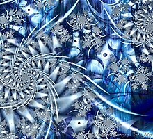 Silver Bells by rocamiadesign