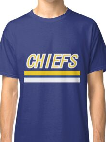 Charlestown Chiefs Classic T-Shirt