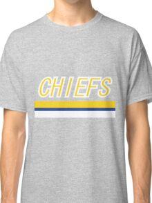 Charlestown Chiefs Classic T-Shirt