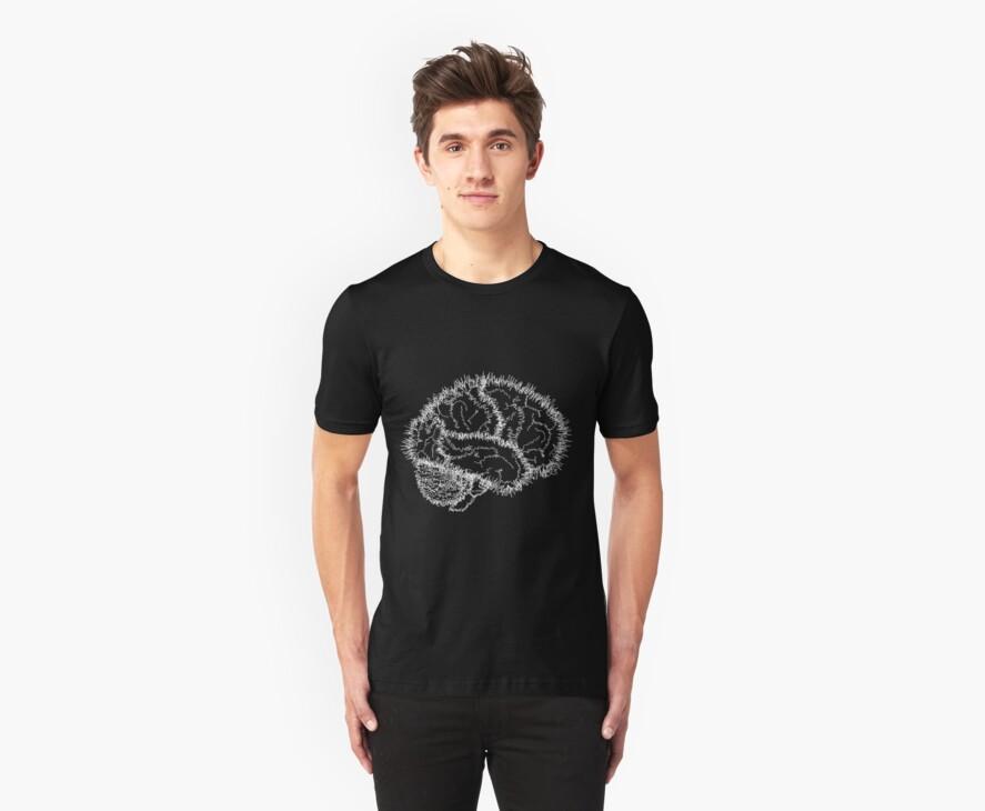 my brain by 2piu2design