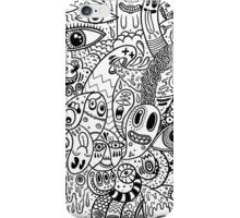 A World Of Doodles iPhone Case/Skin