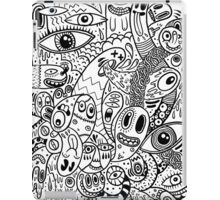 A World Of Doodles iPad Case/Skin