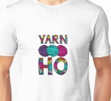 Yarn Ho Unisex T-Shirt