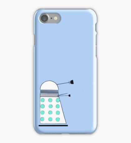 Dalek (Classic) iPhone Case/Skin