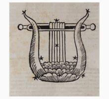 Hic Codex Auienii Continent Epigrama Astronomy Rufius Festivus Avenius 1488 Astronomy Illustrations 0162 Constellations Kids Tee