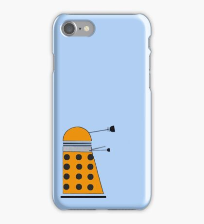 Scientist Dalek iPhone Case/Skin