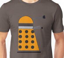 Scientist Dalek Unisex T-Shirt