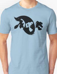 Zero vs Vile T-Shirt