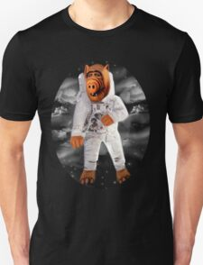 ALF RETURNS FROM PLANET MELMAC TEE SHIRT T-Shirt
