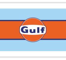 GULF - LeMans Racing Sticker