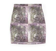 In The Mist Of It All Pencil Skirt