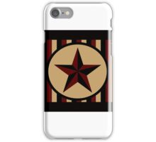 Revolution  iPhone Case/Skin
