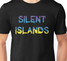 Silent Islands Gooey Unisex T-Shirt