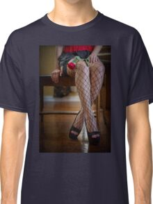 Lessons In Love Classic T-Shirt