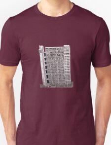 Trellick Tower Unisex T-Shirt