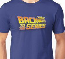KC Royals: Back to the Series Unisex T-Shirt