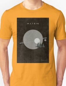 Alien 1979 IV T-Shirt