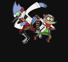 Star Fox x Regular Show Hoodie Hoodie