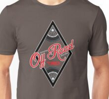 Off road Unisex T-Shirt