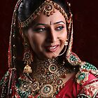 Wedding Portrait !!! by Naveen  Sharma
