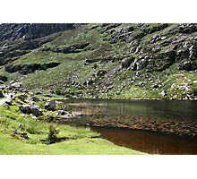 Gap of Dunloe co kerry Photographic Print