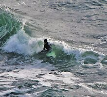 Thanksgiving Surfing... Oregon by trueblvr
