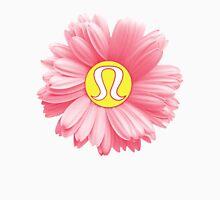 Pink Daisy Lulu Logo Unisex T-Shirt